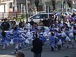Foto Carnevale Borgotarese Anteprima 2007 Anteprima sfilata 2007 035