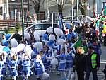 Foto Carnevale Borgotarese Anteprima 2007 Anteprima sfilata 2007 036