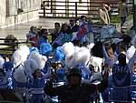 Foto Carnevale Borgotarese Anteprima 2007 Anteprima sfilata 2007 039