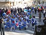 Foto Carnevale Borgotarese Anteprima 2007 Anteprima sfilata 2007 045