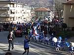 Foto Carnevale Borgotarese Anteprima 2007 Anteprima sfilata 2007 050
