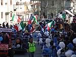 Foto Carnevale Borgotarese Anteprima 2007 Anteprima sfilata 2007 051