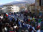 Foto Carnevale Borgotarese Anteprima 2007 Anteprima sfilata 2007 054
