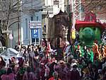 Foto Carnevale Borgotarese Anteprima 2007 Anteprima sfilata 2007 059