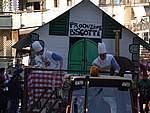 Foto Carnevale Borgotarese Anteprima 2007 Anteprima sfilata 2007 065
