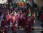 Foto Carnevale Borgotarese Anteprima 2007 Anteprima sfilata 2007 070
