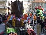 Foto Carnevale Borgotarese Anteprima 2007 Anteprima sfilata 2007 071