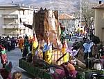 Foto Carnevale Borgotarese Anteprima 2007 Anteprima sfilata 2007 072