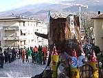 Foto Carnevale Borgotarese Anteprima 2007 Anteprima sfilata 2007 073