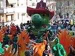 Foto Carnevale Borgotarese Anteprima 2007 Anteprima sfilata 2007 076