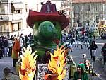 Foto Carnevale Borgotarese Anteprima 2007 Anteprima sfilata 2007 077