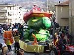 Foto Carnevale Borgotarese Anteprima 2007 Anteprima sfilata 2007 079