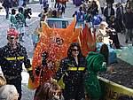 Foto Carnevale Borgotarese Anteprima 2007 Anteprima sfilata 2007 081