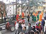 Foto Carnevale Borgotarese Anteprima 2007 Anteprima sfilata 2007 083