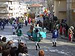 Foto Carnevale Borgotarese Anteprima 2007 Anteprima sfilata 2007 084