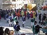 Foto Carnevale Borgotarese Anteprima 2007 Anteprima sfilata 2007 085