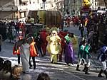 Foto Carnevale Borgotarese Anteprima 2007 Anteprima sfilata 2007 087