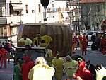 Foto Carnevale Borgotarese Anteprima 2007 Anteprima sfilata 2007 088