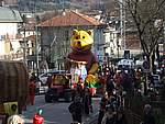 Foto Carnevale Borgotarese Anteprima 2007 Anteprima sfilata 2007 089