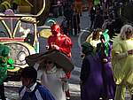 Foto Carnevale Borgotarese Anteprima 2007 Anteprima sfilata 2007 091