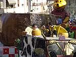 Foto Carnevale Borgotarese Anteprima 2007 Anteprima sfilata 2007 092