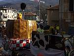 Foto Carnevale Borgotarese Anteprima 2007 Anteprima sfilata 2007 094