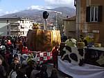 Foto Carnevale Borgotarese Anteprima 2007 Anteprima sfilata 2007 097