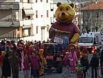Foto Carnevale Borgotarese Anteprima 2007 Anteprima sfilata 2007 099