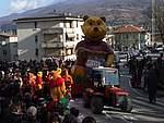 Foto Carnevale Borgotarese Anteprima 2007 Anteprima sfilata 2007 103