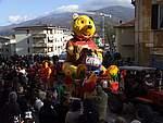 Foto Carnevale Borgotarese Anteprima 2007 Anteprima sfilata 2007 104