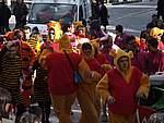Foto Carnevale Borgotarese Anteprima 2007 Anteprima sfilata 2007 105