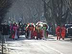 Foto Carnevale Borgotarese Anteprima 2007 Anteprima sfilata 2007 106