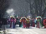 Foto Carnevale Borgotarese Anteprima 2007 Anteprima sfilata 2007 107