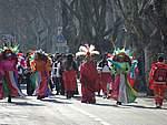Foto Carnevale Borgotarese Anteprima 2007 Anteprima sfilata 2007 108
