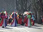 Foto Carnevale Borgotarese Anteprima 2007 Anteprima sfilata 2007 109