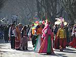Foto Carnevale Borgotarese Anteprima 2007 Anteprima sfilata 2007 110