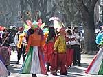 Foto Carnevale Borgotarese Anteprima 2007 Anteprima sfilata 2007 111