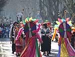 Foto Carnevale Borgotarese Anteprima 2007 Anteprima sfilata 2007 112