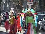 Foto Carnevale Borgotarese Anteprima 2007 Anteprima sfilata 2007 113