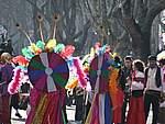 Foto Carnevale Borgotarese Anteprima 2007 Anteprima sfilata 2007 114