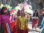 Foto Carnevale Borgotarese Anteprima 2007 Anteprima sfilata 2007 115