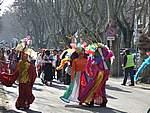 Foto Carnevale Borgotarese Anteprima 2007 Anteprima sfilata 2007 116