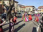 Foto Carnevale Borgotarese Anteprima 2007 Anteprima sfilata 2007 122