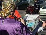 Foto Carnevale Borgotarese Anteprima 2007 Anteprima sfilata 2007 123