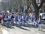 Foto Carnevale Borgotarese Anteprima 2007 Anteprima sfilata 2007 131