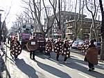 Foto Carnevale Borgotarese Anteprima 2007 Anteprima sfilata 2007 143