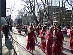 Foto Carnevale Borgotarese Anteprima 2007 Anteprima sfilata 2007 150