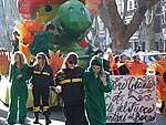 Foto Carnevale Borgotarese Anteprima 2007 Anteprima sfilata 2007 158