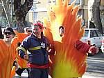 Foto Carnevale Borgotarese Anteprima 2007 Anteprima sfilata 2007 159