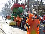 Foto Carnevale Borgotarese Anteprima 2007 Anteprima sfilata 2007 163